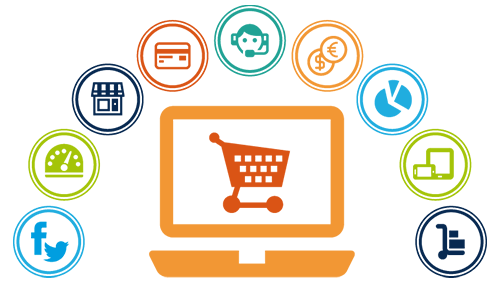 Alexis Infosolutions | E-Commerce Development  Company in Noida , Delhi/NCR